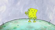 The Incredible Shrinking Sponge 172