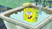 The Incredible Shrinking Sponge 230