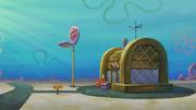 The SpongeBob Movie Sponge Out of Water 080