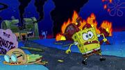 Krabby Patty Creature Feature 131