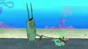 Plankton's Pet 087