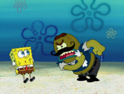 SpongeBob Meets the Strangler 087