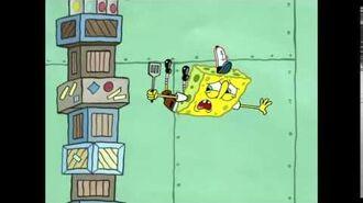 SpongeBob Music Comic Capers (b)