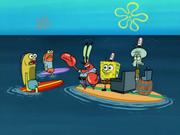 SpongeBob SquarePants vs. The Big One 034
