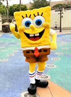 Spongebob-costume-2019
