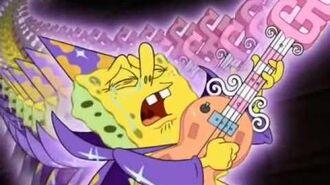 Spongebob CZ-Jsem Blbej Burák