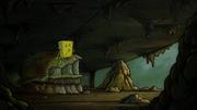 The Incredible Shrinking Sponge 087