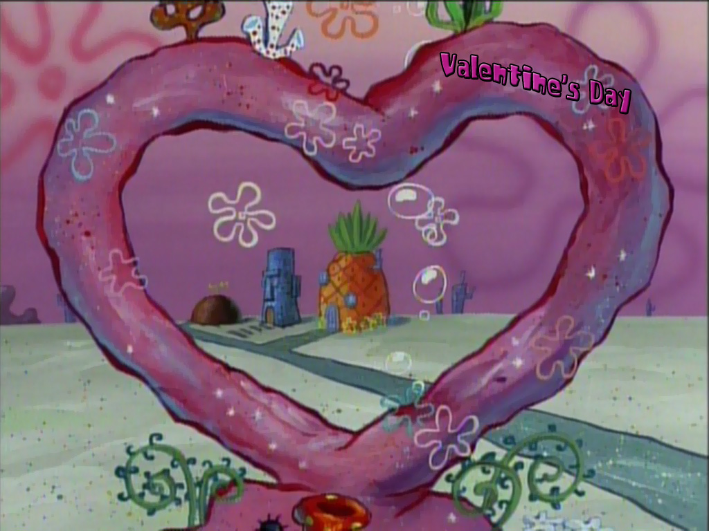 image valentine jpg encyclopedia spongebobia fandom powered