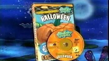 Nickelodeon Halloween Videos Trailer