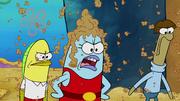 Plankton's Old Chum 132