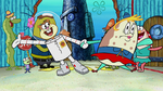 SpongeBob's Big Birthday Blowout 438