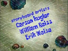 Erik Weise and Carson kugler error in Procrastination