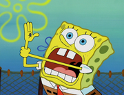 Mrs. Puff, You're Fired 075