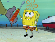 Mrs. Puff, You're Fired 097