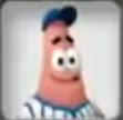 Patrick Nick MLB Mugshot