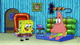 Plankton Gets the Boot 071