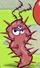 Spikey monster