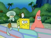 SpongeBob SquarePants vs. The Big One 189
