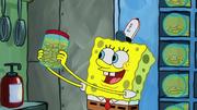 SpongeBob You're Fired 044