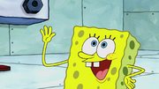 The Incredible Shrinking Sponge 129