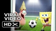 The SpongeBob Movie Sponge Out of Water VIRAL VIDEO - Mexico 2 (2015) - Animated Movie HD