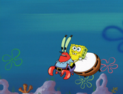 The Sponge Who Could Fly 286