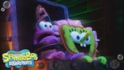 😱 The Scare Song 😱 'The Legend of Boo-kini Bottom' Halloween Special SpongeBob