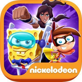 Endgame app Icon