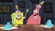 M001 - The SpongeBob SquarePants Movie (1048)