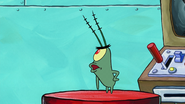 Plankton Gets the Boot 030