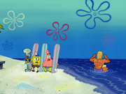 SpongeBob SquarePants vs. The Big One 213