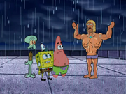 SpongeBob SquarePants vs. The Big One 309