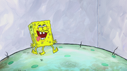 The Incredible Shrinking Sponge 171