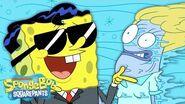 CoolBob SmoothPants❓ SpongeBobSaturdays