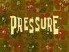 Pressure title card