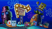 SpongeBob's Place 114