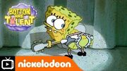 SpongeBob SquarePants The 'Ripped Pants' Song Nickelodeon UK