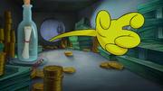 The SpongeBob Movie Sponge Out of Water 497