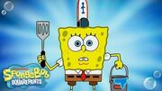 What's That Smell?!👃 ThrowbackThursdays SpongeBob