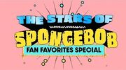 """The Stars of SpongeBob Fan Favorites Special"" promo - Nickelodeon"