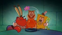 Krabby Patty Creature Feature 043