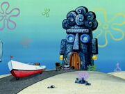 Krusty Towers 36