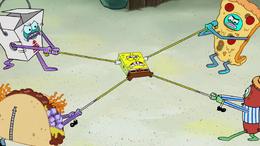 SpongeBob You're Fired 351