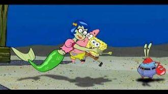 The Spongebob Squarepants Movie Video Game Story 12
