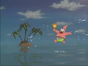 Остров и Патрик