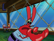 Born Again Krabs 184