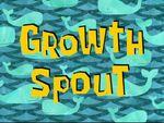 Growth Spout