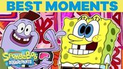 20 Best Moments from SpongeBob's Big Birthday Blowout 🎉 SpongeBob