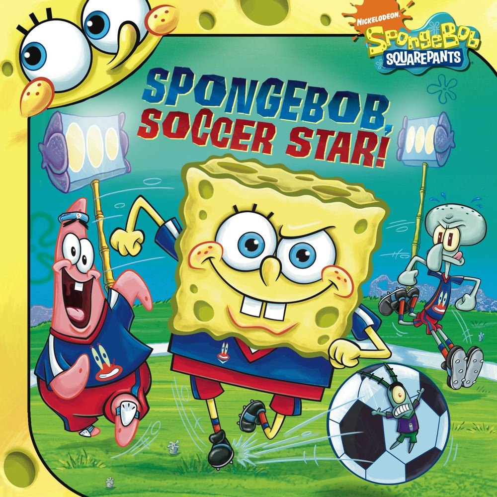 spongebob soccer star encyclopedia spongebobia fandom