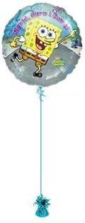 Helium Balloon. new 1